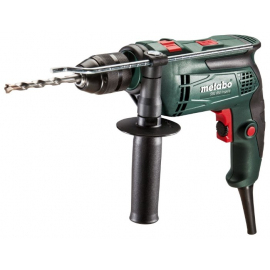 Дрель Metabo SBE 650 Impuls