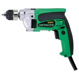 Дрель Hitachi D10VF