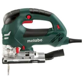 Электролобзик Metabo STEB 140 Plus кейс