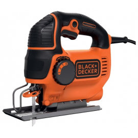 Электролобзик BLACK+DECKER KS901PEK