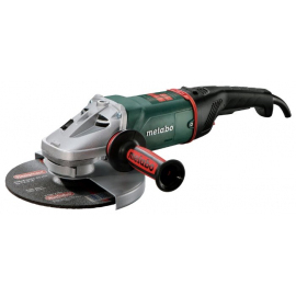 УШМ Metabo WE 22-230 MVT Quick